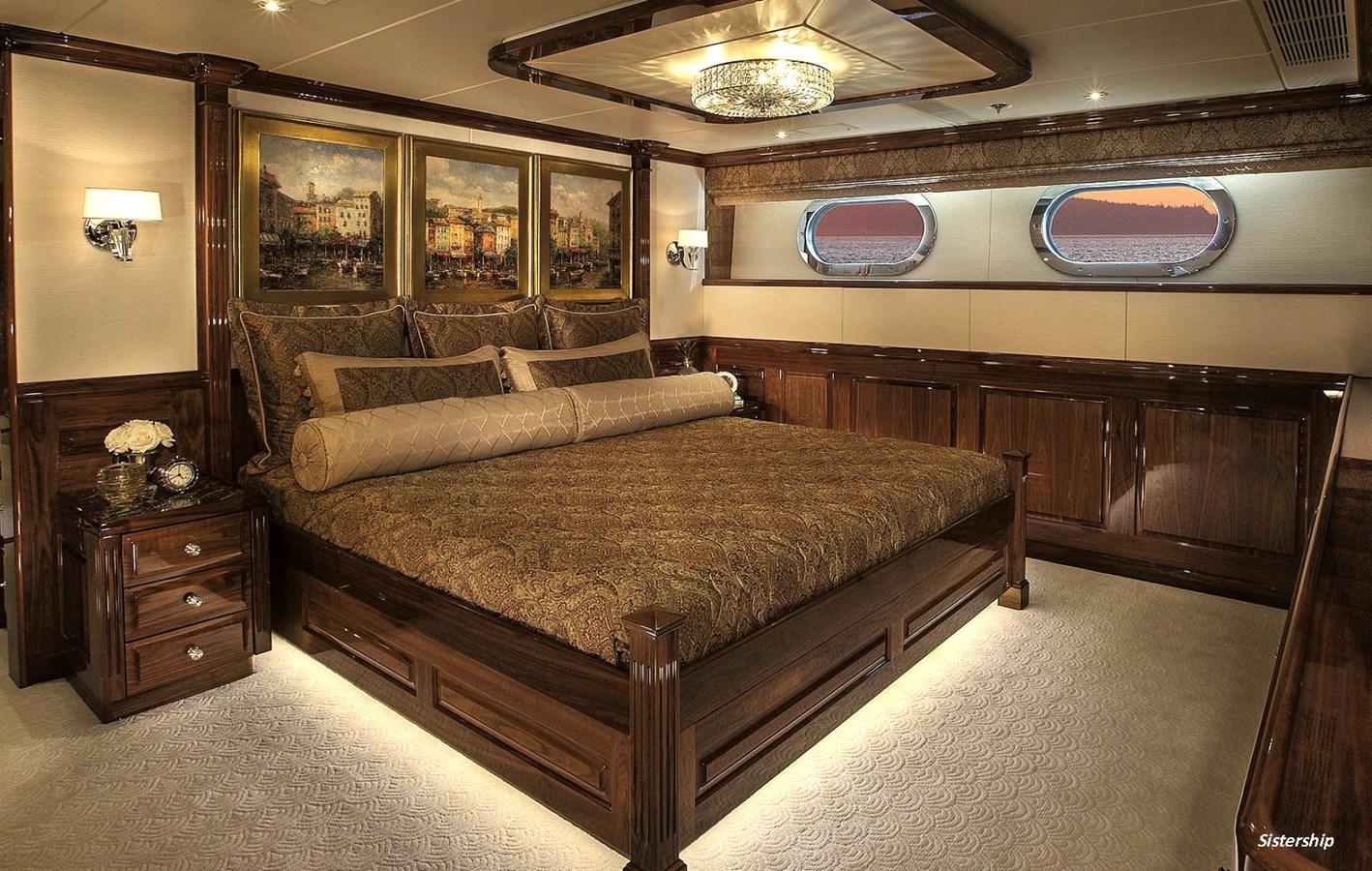 2020 CHRISTENSEN  Motor Yacht 2796169