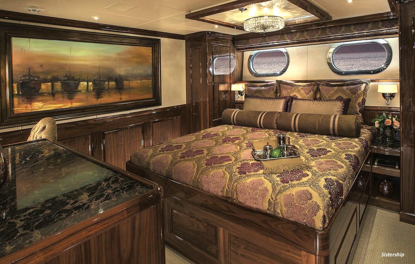 2020 CHRISTENSEN  Motor Yacht 2796170