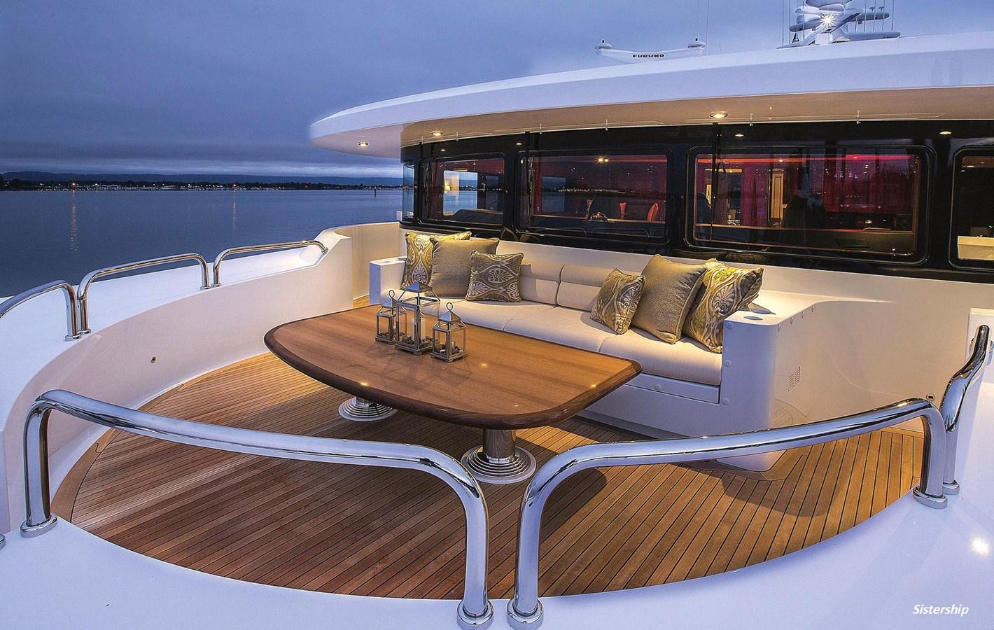2020 CHRISTENSEN  Motor Yacht 2796178