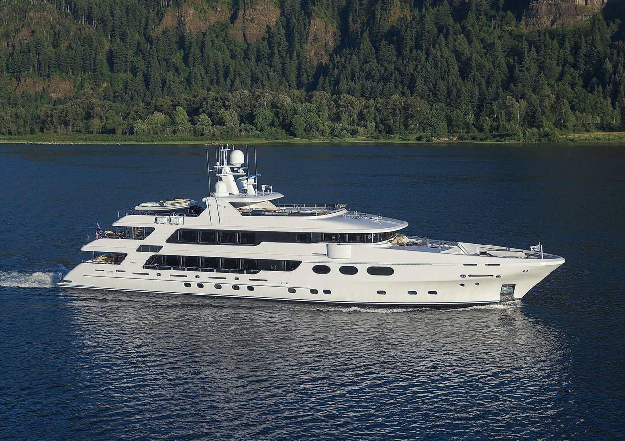 2020 CHRISTENSEN  Motor Yacht 2796180