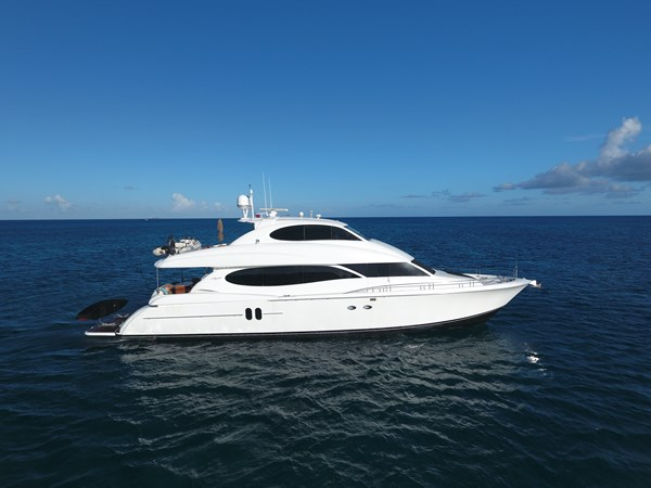 DJI_0146 2003 LAZZARA  Motor Yacht 2796809