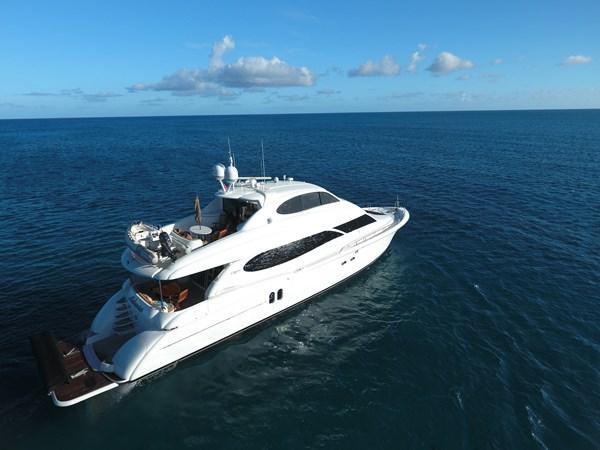 2003 LAZZARA  Motor Yacht 2796810