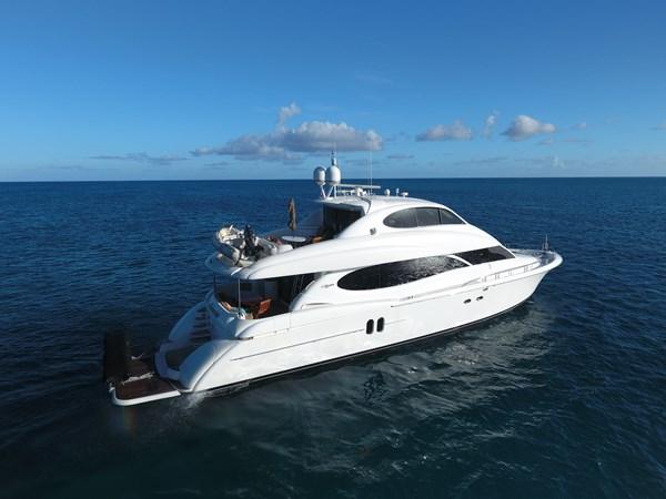 2003 LAZZARA  Motor Yacht 2796811