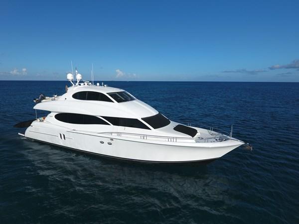 2003 LAZZARA  Motor Yacht 2796812