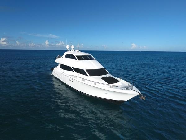 2003 LAZZARA  Motor Yacht 2796813