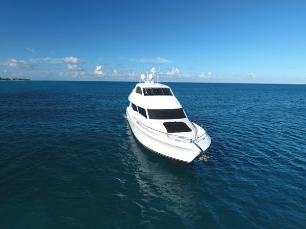 2003 LAZZARA  Motor Yacht 2796814