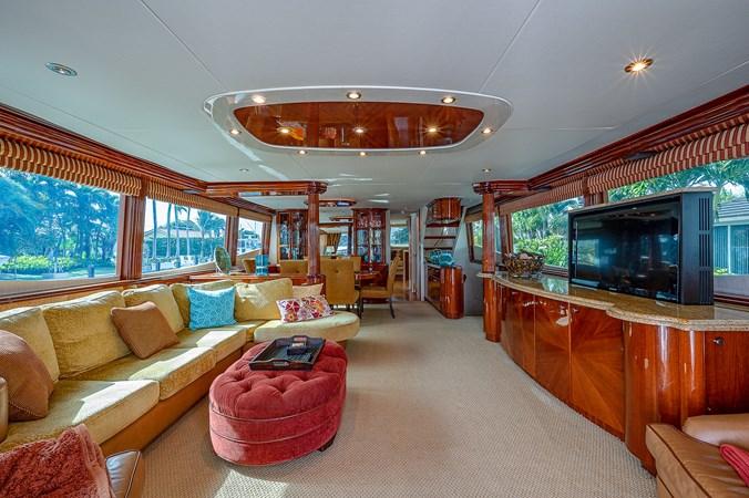 Salon 2003 LAZZARA  Motor Yacht 2803196