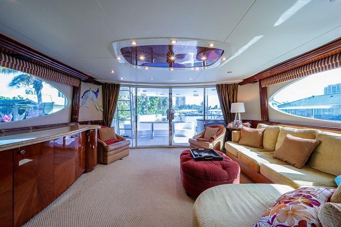 Salon 2003 LAZZARA  Motor Yacht 2803200