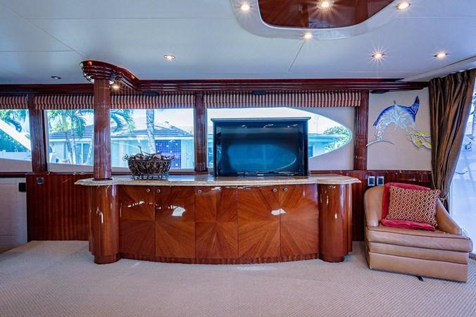 Salon 2003 LAZZARA  Motor Yacht 2803201
