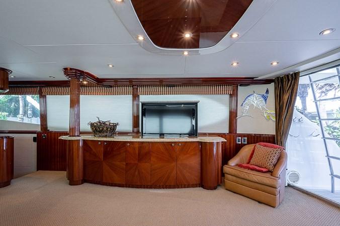 Salon 2003 LAZZARA  Motor Yacht 2803202