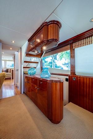 Salon 2003 LAZZARA  Motor Yacht 2803206