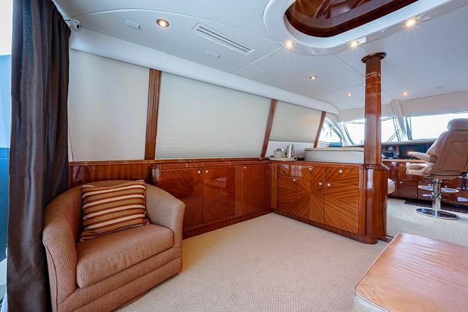 Flybridge 2003 LAZZARA  Motor Yacht 2803252