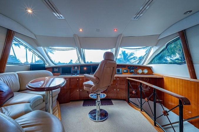 Flybridge 2003 LAZZARA  Motor Yacht 2803253