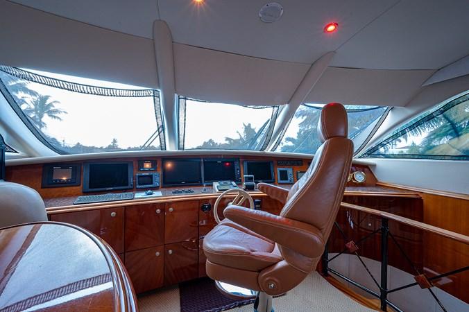 Flybridge 2003 LAZZARA  Motor Yacht 2803255