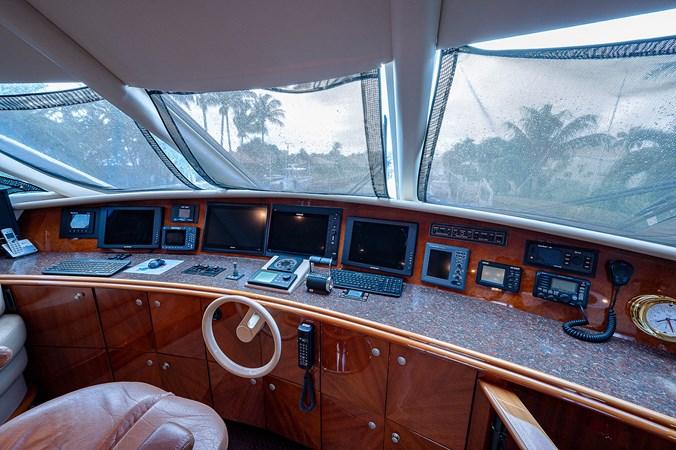 Flybridge 2003 LAZZARA  Motor Yacht 2803256