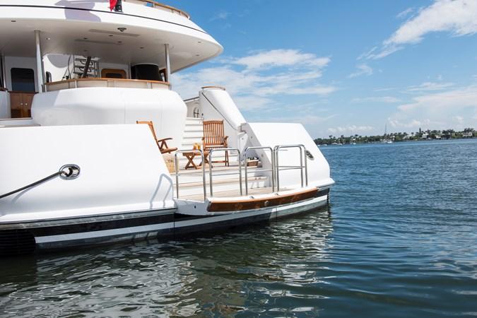 2001 FEADSHIP  Motor Yacht 2796960