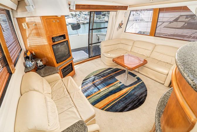 1999 Carver 450 VOYAGER SHIRLEY ANN-4 1999 CARVER  Motor Yacht 2798483