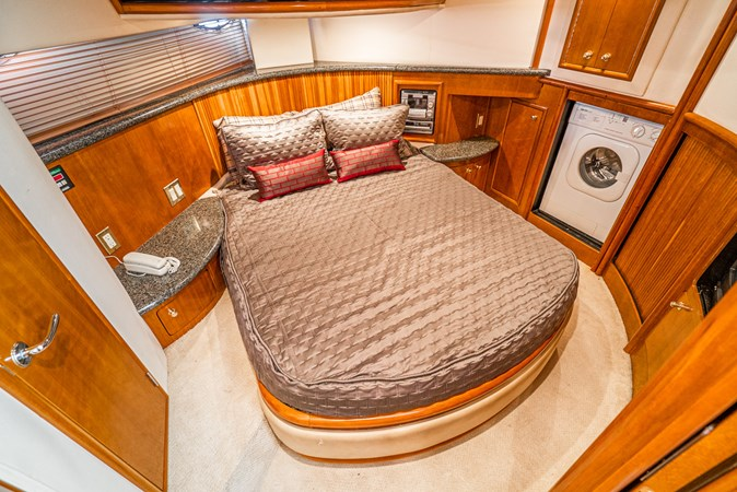 1999 Carver 450 VOYAGER SHIRLEY ANN-8 1999 CARVER  Motor Yacht 2798487