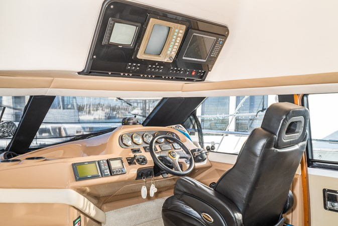 1999 Carver 450 VOYAGER SHIRLEY ANN-26 1999 CARVER  Motor Yacht 2798492