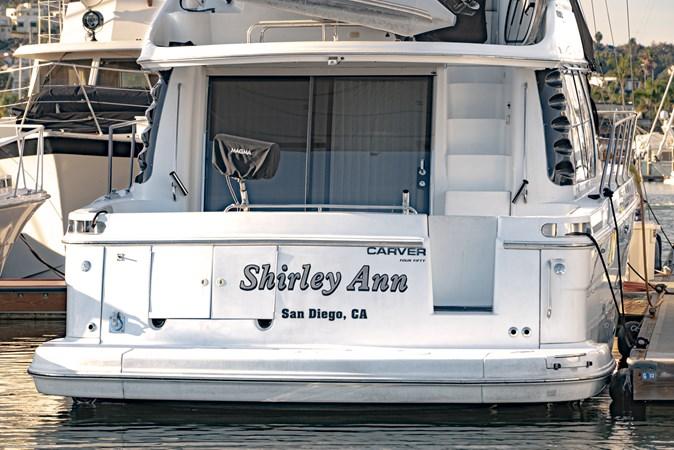 1999 Carver 450 VOYAGER SHIRLEY ANN-37 1999 CARVER  Motor Yacht 2798496