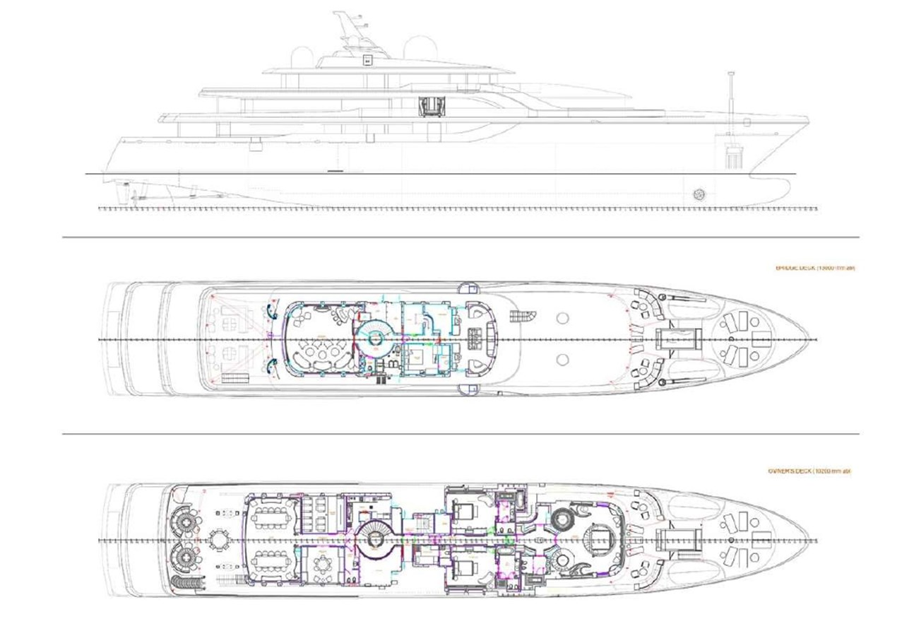 Layout1 2019 YACHTLEY  Motor Yacht 2802707