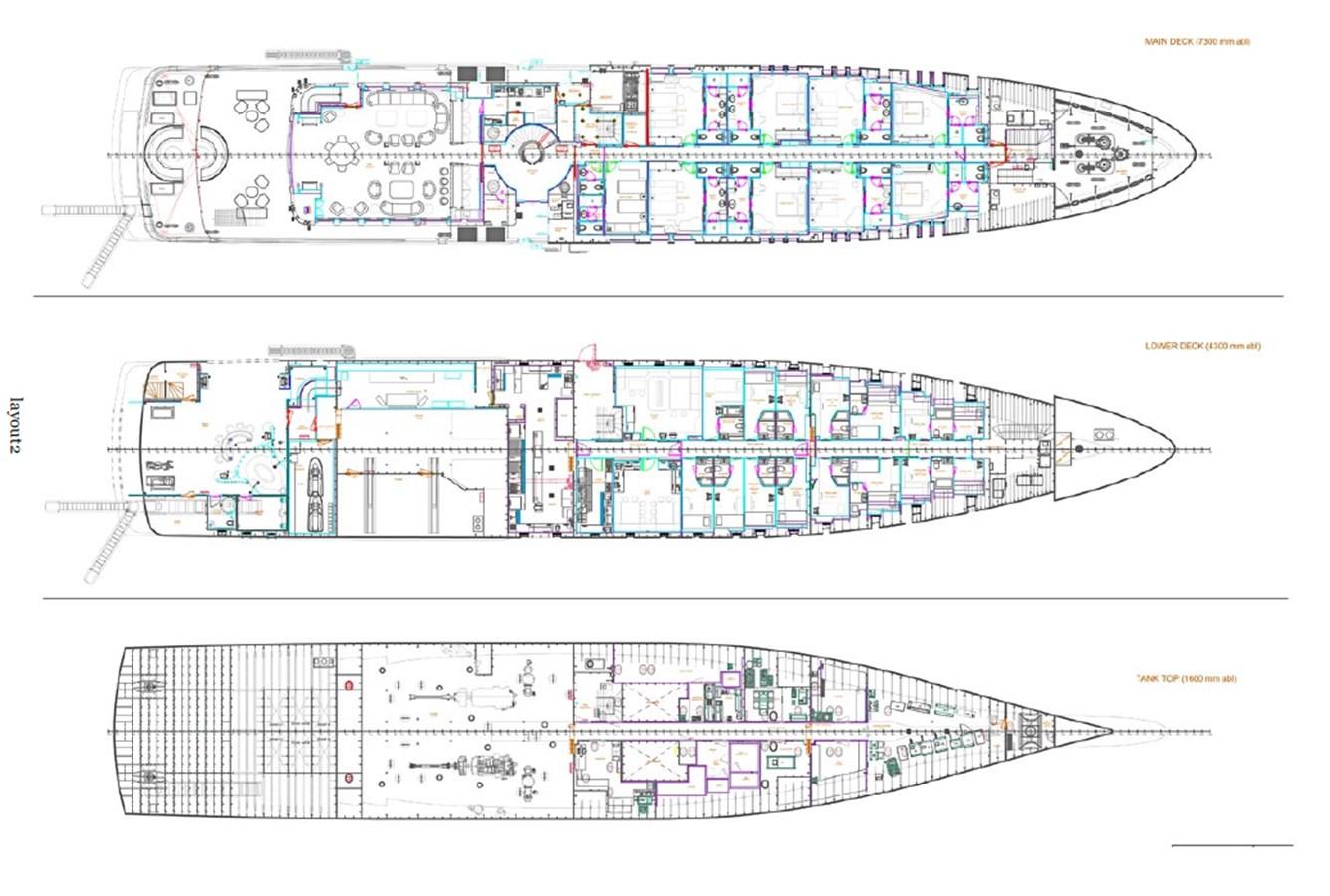 Layout2 2019 YACHTLEY  Motor Yacht 2802708