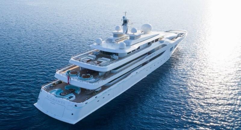 YACHTLEY ELEMENTS Yacht à Vendre