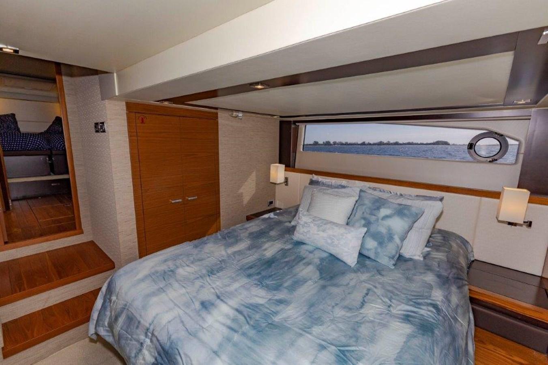 master berth 2 2017 TIARA 53 Flybridge Cruiser 2799133