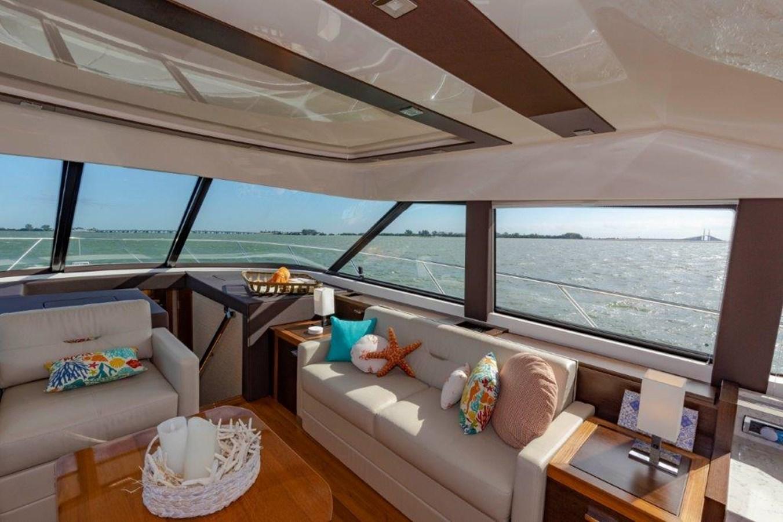 salon stbd 2017 TIARA 53 Flybridge Cruiser 2799143