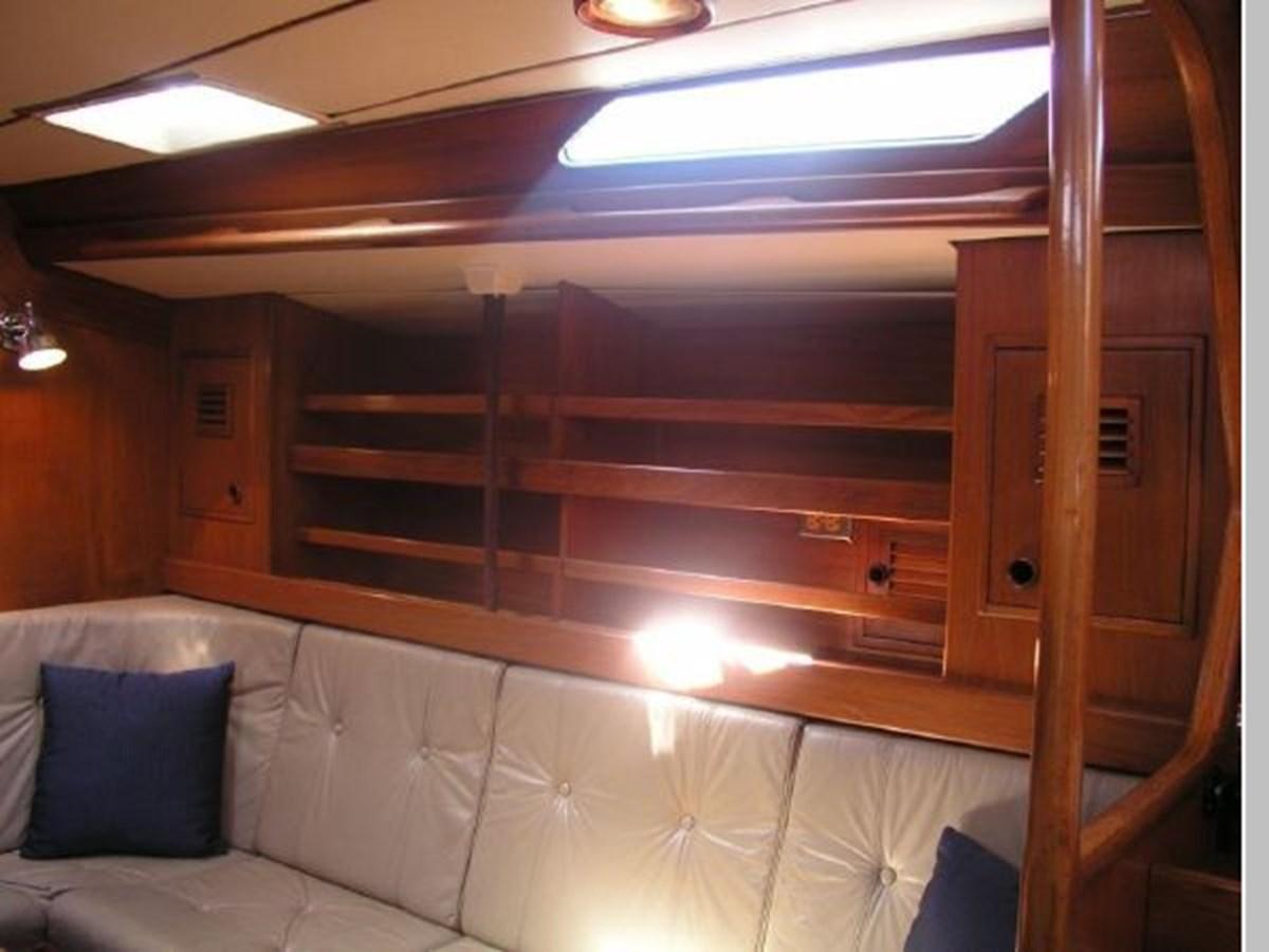 22 1984 NAUTOR'S SWAN 391 Cruising Sailboat 2799173