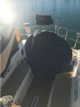 9 1984 NAUTOR'S SWAN 391 Cruising Sailboat 2799160