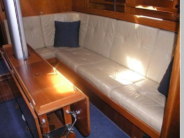 15 1984 NAUTOR'S SWAN 391 Cruising Sailboat 2799166