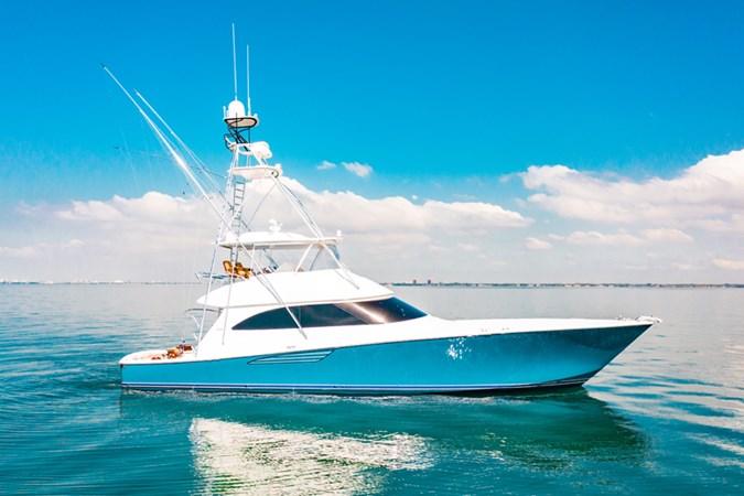 IYBA-Profile-NEW 2015 VIKING 66 Convertible Sport Fisherman 2830916