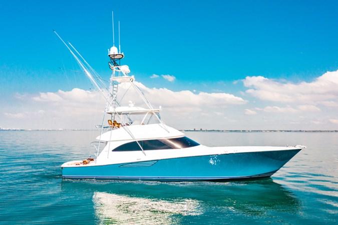 2015 Viking 66 Convertible 2015 VIKING 66 Convertible Sport Fisherman 2830919