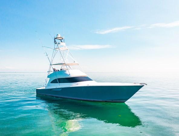 2015 VIKING 66 Convertible Sport Fisherman 2830920
