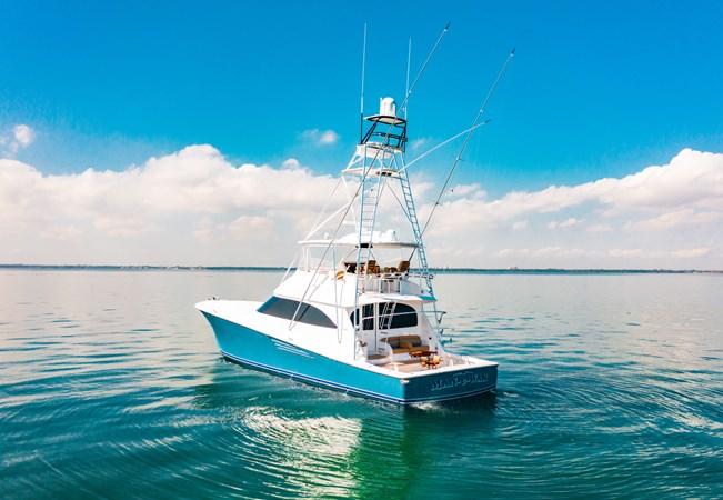 2015 VIKING 66 Convertible Sport Fisherman 2830921