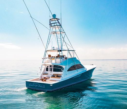 2015 VIKING 66 Convertible Sport Fisherman 2830922