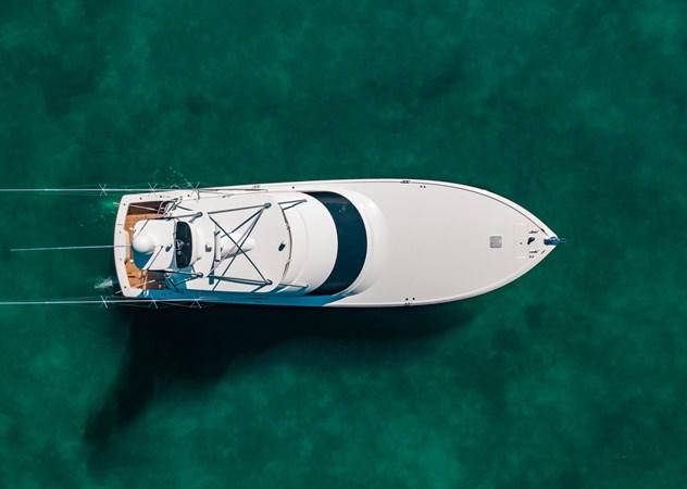 2015 VIKING 66 Convertible Sport Fisherman 2830923
