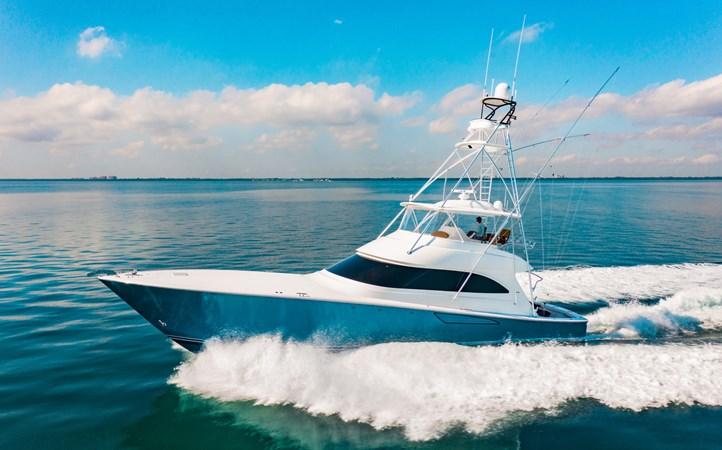 2015 VIKING 66 Convertible Sport Fisherman 2830951