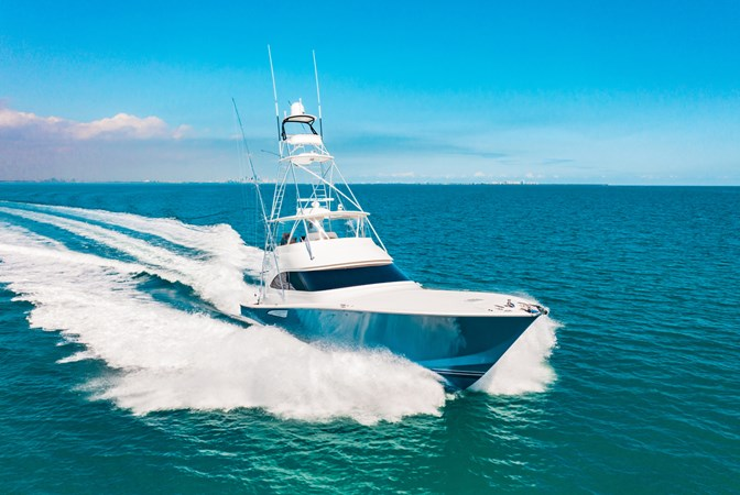 Viking 66 Convertible 2015 VIKING 66 Convertible Sport Fisherman 2830952