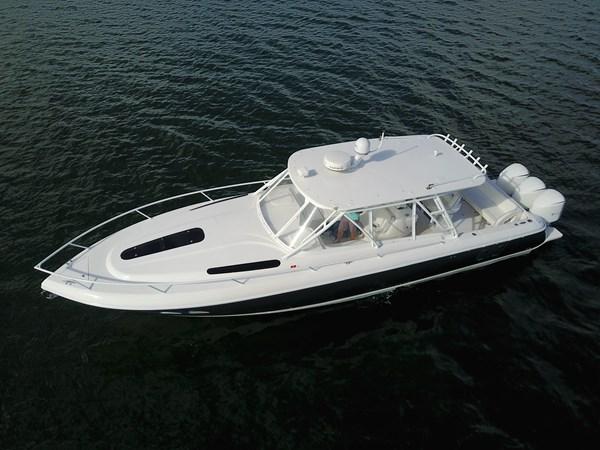 2011 INTREPID  Sport Fisherman 2801619