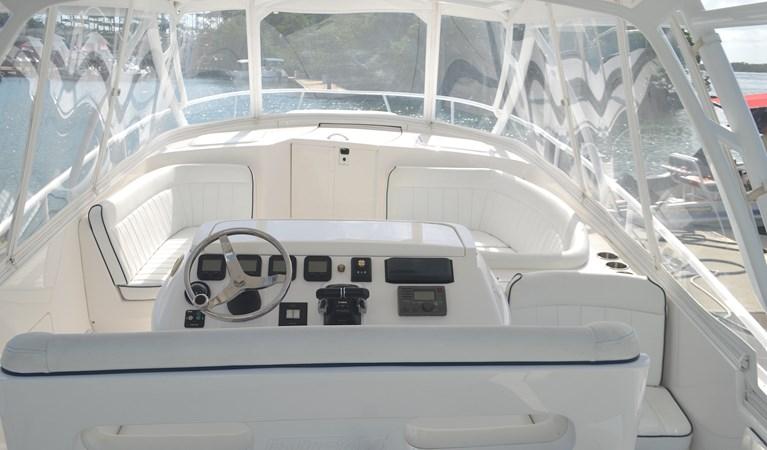 2011 INTREPID  Sport Fisherman 2801624
