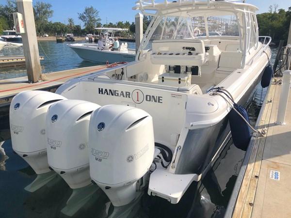 2011 INTREPID  Sport Fisherman 2801646
