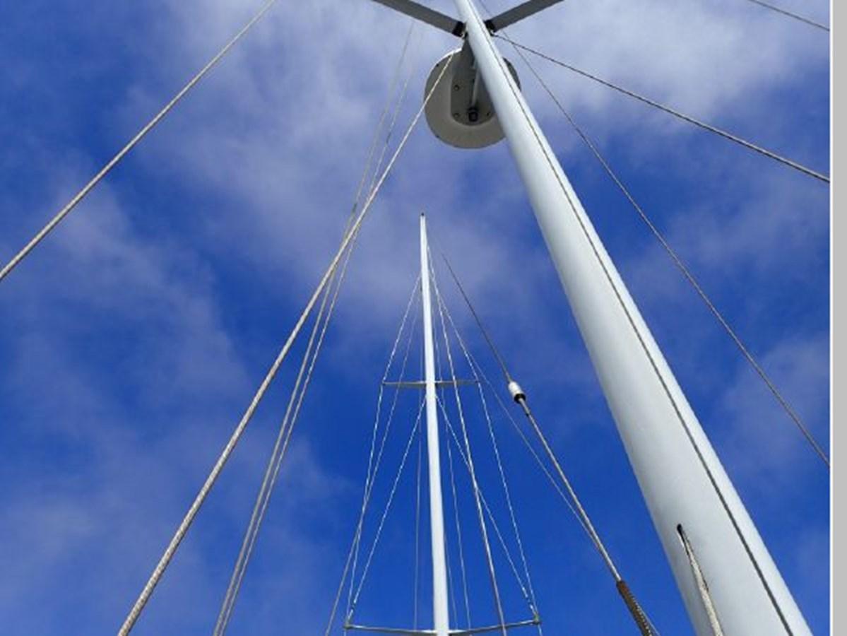 5 1953 PLYM  Classic Yawl Classic Yacht 2823751