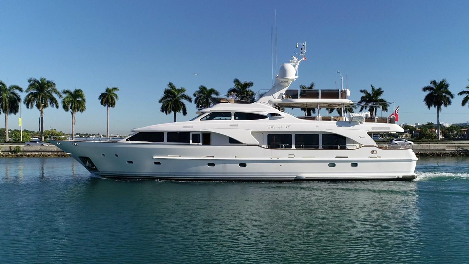 100 Benetti_Thumbnail 9 2006 BENETTI  Motor Yacht 2802247