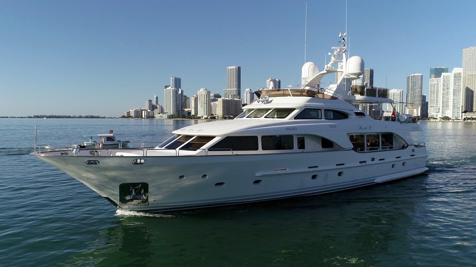 100 Benetti_Thumbnail 5 2006 BENETTI  Motor Yacht 2802248