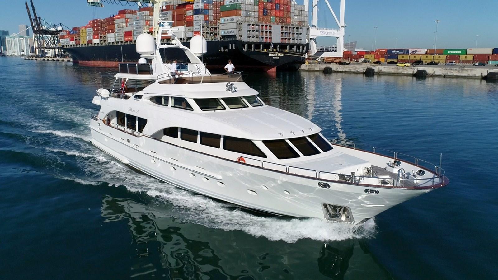 100 Benetti_Thumbnail 7 2006 BENETTI  Motor Yacht 2802249