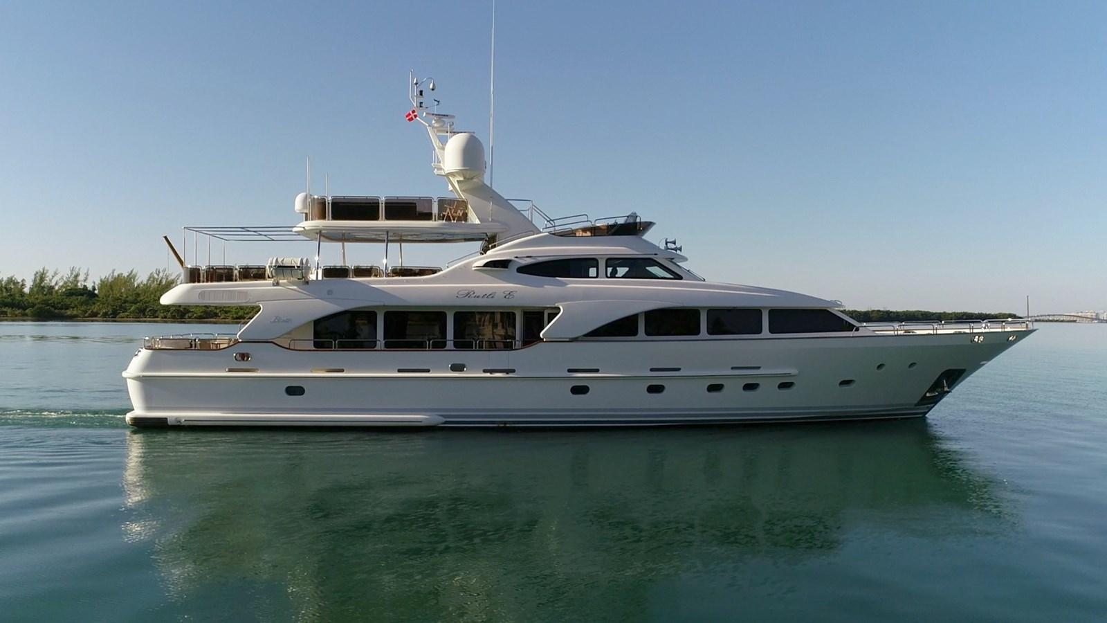 100 Benetti_Thumbnail 2 2006 BENETTI  Motor Yacht 2802250