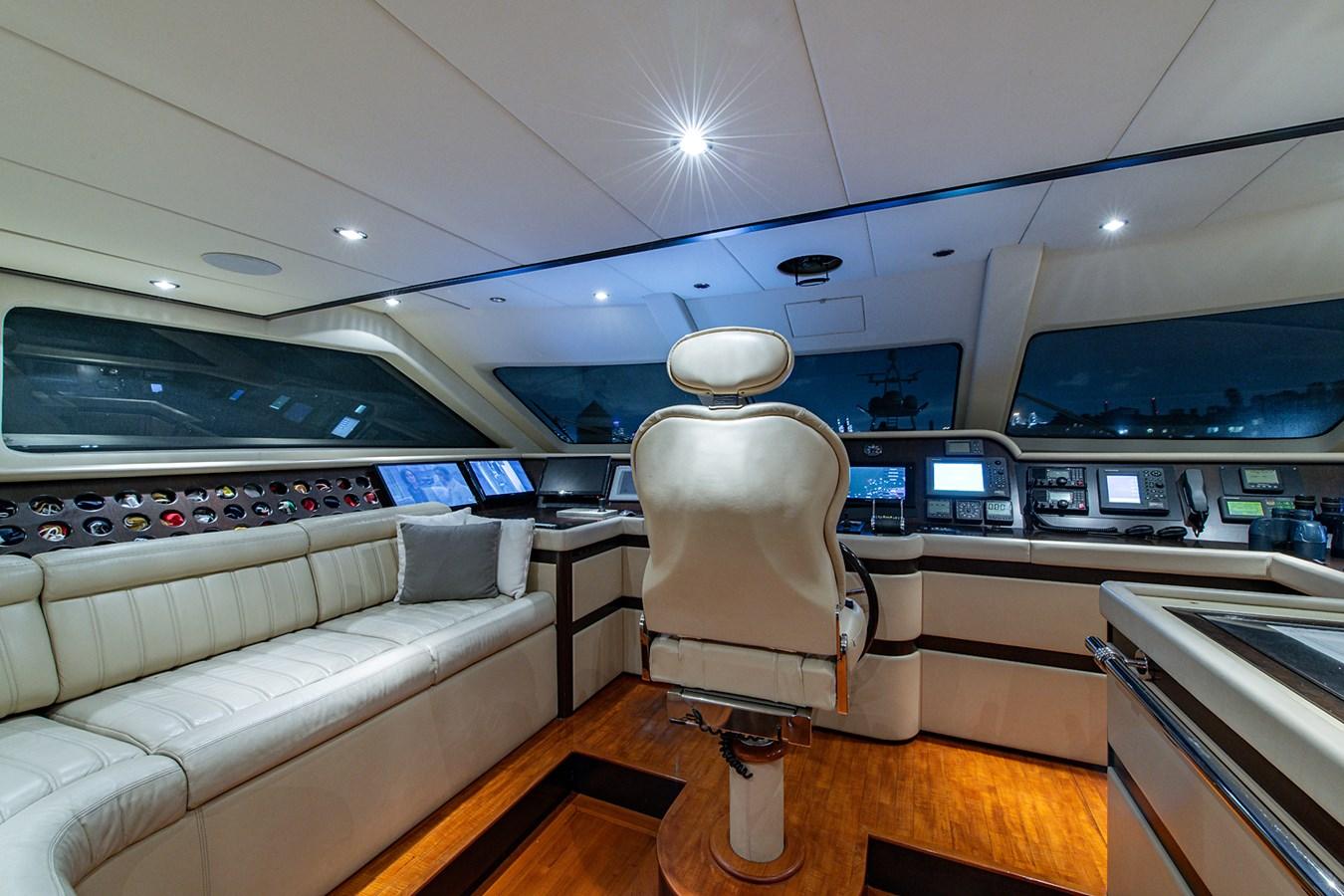 Rutli E_Pilot House2 2006 BENETTI  Motor Yacht 2802292