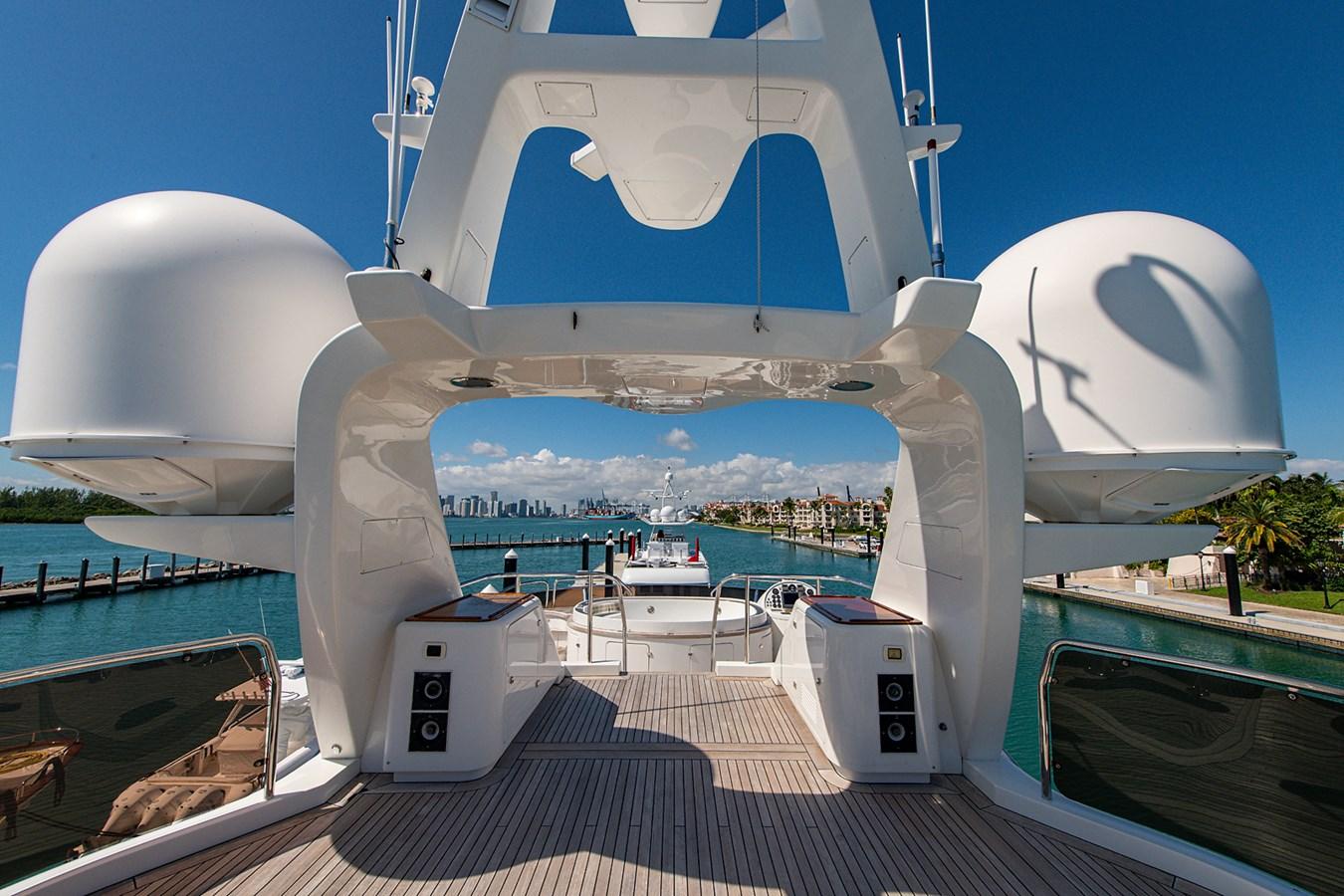 Rutli E_Sundeck4 2006 BENETTI  Motor Yacht 2802304